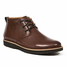 Deer Stags Walkmaster Chukka 1 Leather Boot