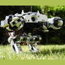 Tomy TXR-002 | Mech Warrior - RC Roboter - Omnibot ED-209 (1993) - Full Set
