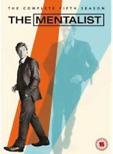 The Mentalist - Season 5 [DVD][Region 2]