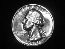 1960 Washington Quarter --- Gem Proof