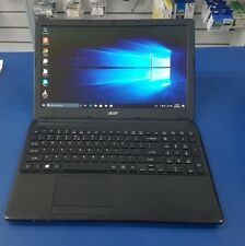"Acer E1-570  Intel i3 15.6"" DVD 120GB SSD 4GB RAM Laptop Notebook Refurbished"