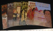 Finder The Resquers Light Speed Press Comics Carla Speed McNeil