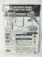 HG Iron Blooded Orphans HG Display Stand Campaign - No 23 - New & Sealed