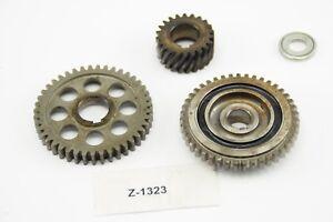 Derbi GPR 125 Bj.2005 - Zahnräder Ritzel Nebengetriebe