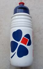 LA FRANÇAISE DES JEUX Elite Trinkflasche Vintage Flasche Bottle Sport BIDON