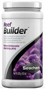 Seachem Reef Builder 10.6 oz
