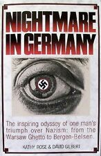 Nightmare in Germany: The Inspiring Odyssey of One