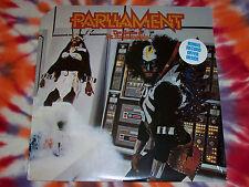 PARLIAMENT The Clones Of Dr. Funkenstein CASABLANCA RECORDS 1976 STILL SEALED!