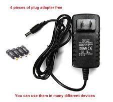 US 12V Adapter For WD My Book WDBAAG0010HCH-SESN WDBAAG0010HCH-NESN Hard Drive