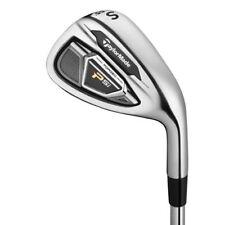 TaylorMade Stainless Steel Head Stiff Flex Golf Clubs