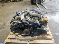 Subaru Liberty Petrol Engine 2.5 EJ25 4th GEN 09/2003-12/2005