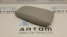 Jaguar X-Type ARMREST / CENTRE CONSOLE ARM REST LID LHJ (DOVE) COLOR