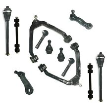 12 Pc Suspension & Steering Complete Kit for Chevrolet Silverado 1500 1999-2006