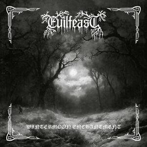 EVILFEAST - Wintermoon Enchantment Re-Release CD, NEU