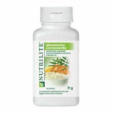 Glucosamina con Boswellia (150 capsule) NUTRILITE per i dolori articolari
