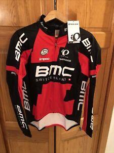 Pearl Izumi XXL BMC Team Apparel Soft Shell 180 Jacket