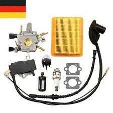 Vergaser Kraftstofffilter Kits Für Stihl FS120 FS200 FS250 FS300 FS350 FS020 DE