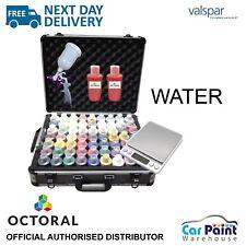Octoral / Valspar Water Smart Repair Paint Mixing Scheme Complete - Brand New