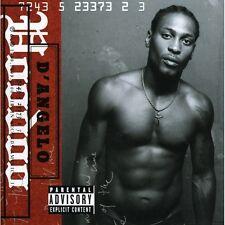 CD D'angelo- voodoo