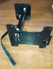 HEAVY DUTY METAL RV TV MOUNT VESA 100mm & 200mm LOCKING ADJUSTABLE ARM SCRATCHED
