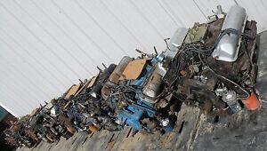 X FORD THUNDERBIRD FE-390 FE 390 FE390 ENGINE BLOCK 1961-1966 61-66 OEM