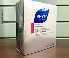 PHYTO PhytoCyane Revitalizing Serum Anti Hair-Loss Treatment - 12 Ampoules