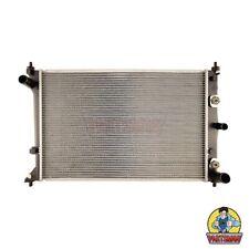 Radiator Ford Falcon BA BF 03-07 H/D XR Spec & Territory SX SY 04-11 Manual & Au