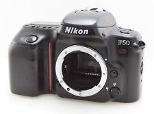 Nikon F50 35mm film AF Camera Body. Ideal for Student Fully Working