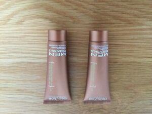 Decleor Men Essentials Clean Skin Scrub Gel 2x25 Ml