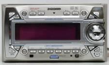 KENWOOD DPX-8200WMP WMA MP3 MDLP compatible MD CD deck DSP EQ AUX