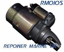 marine démarreur moteur, pour Mercruiser, Volvo Penta, OMC , crusader. CCW