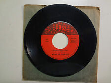 """ME & THE OTHER GUYS:Runaround Girl 2:19-Everybody Knew But Me-7"""" 67 Boss BOS 009"""