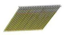 "Hitachi 28014 3-1/4"" X .131 Smooth Shank Brite OSH Wire Strip Nails (SD9-1)"