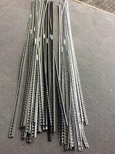 Sonderposten von 45 Stück Schlüter Profilen 25x Treppenprofile Fliesenprofile