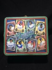 Farmer John 2001 Dodgers Lunch Box ONLY.