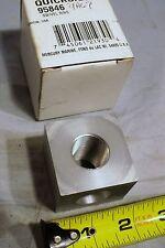 Mercruiser 95486 Boat Transom Plate Steering Tube Block Ring ONLY, Alpha, SSM