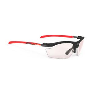 Rudy Project Rydon Sunglasses - Carbon Smoke Black