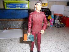 Star Trek Warp Collection Action Figures. Cadet Chekov Sulu - New
