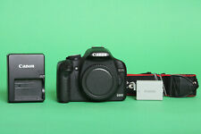 Canon EOS 500D 15.1MP DSLR Camera (Body Only) - 17869 Shutter Count