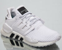 adidas EQT Support 91/18 Men's New White Black Casual Lifestyle Sneakers BD7792