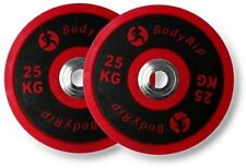 Discos de musculación 25kg