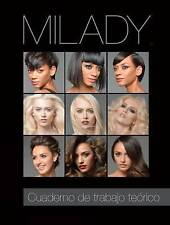 Spanish Translated Theory Workbook for Milady's Standard Cosmetology by Milady