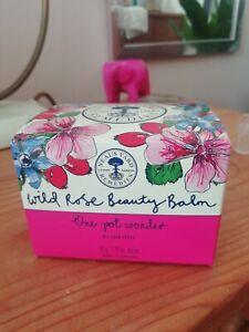 Neals Yard Remedies Wild Rose Beauty Balm 50g