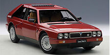 AUTOART LANCIA DELTA S4 RED 1:18*New Item!