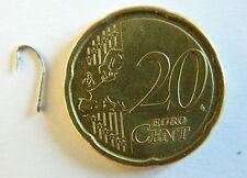 1 CONFEZIONE DI 100 AMI OLIMPUS S.515N  N° 14  CLASSICO DA MORMORA  TROTA  TX 40