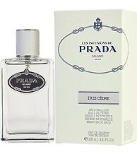 Prada Infusion D'iris Cedre 3.4 oz 100 ml Eau De Parfum EDP Spray Unisex Sealed