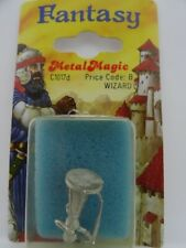 "Metal Magic C1017d ""Wizard with magic sword"" (Hobby Products) 502002001"