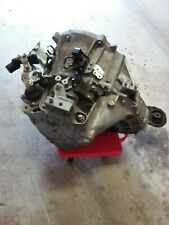 Mazda 3 BL MPS Gearbox Turbo 09 10 11 12 13 Manual 2013
