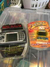 Su Doku Handheld Electronic Portable Travel Game NEW FACTORY SEALED  Nano Mini
