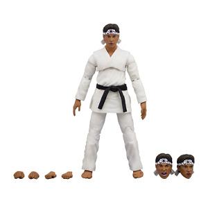 The Karate Kid Daniel Larusso Action Figure